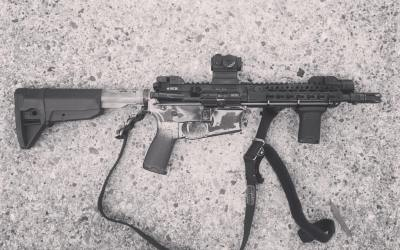 Cleaning and Maintaining Your AR-15