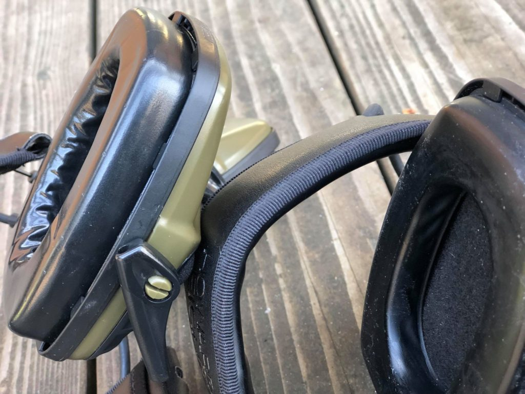 Hearing Protection Upgraded by Valholl Gear