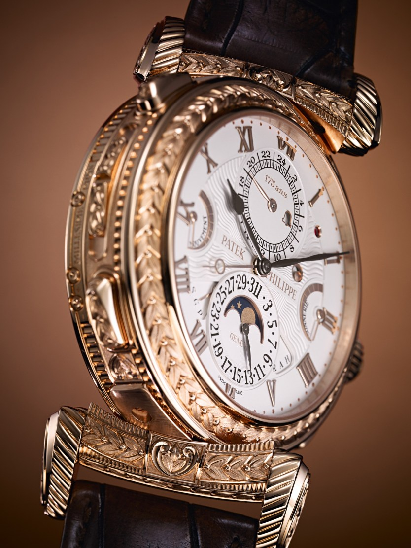 Revisiting the Patek Philippe Grandmaster Chime