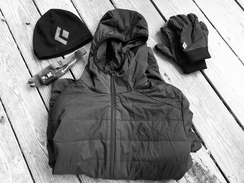 My Favorite Black Diamond Outerwear & Gear