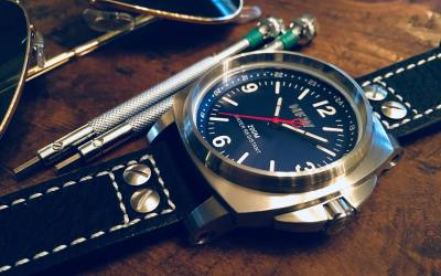 NFW Watch Company: Valors For Veterans