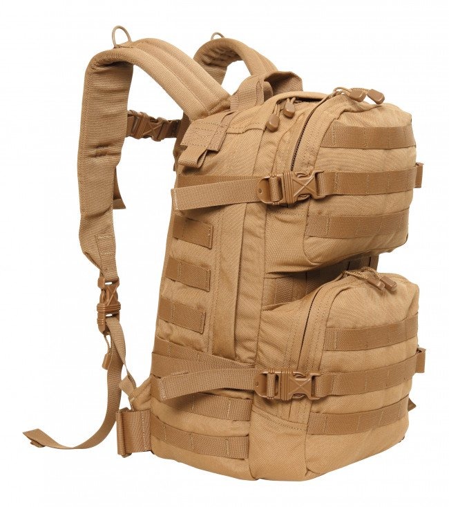 Aftermarket Rucksacks for Selection Preparation, Rucking and Hiking