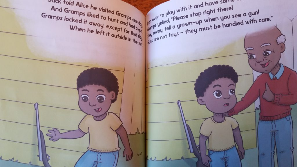 """There's Only One You!"" 
