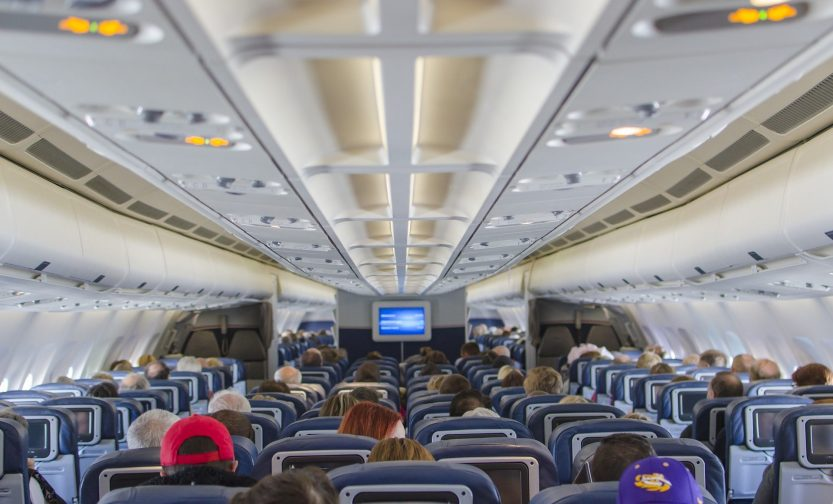 How to survive holiday travel: A flight attendant dishes on flying like a pro