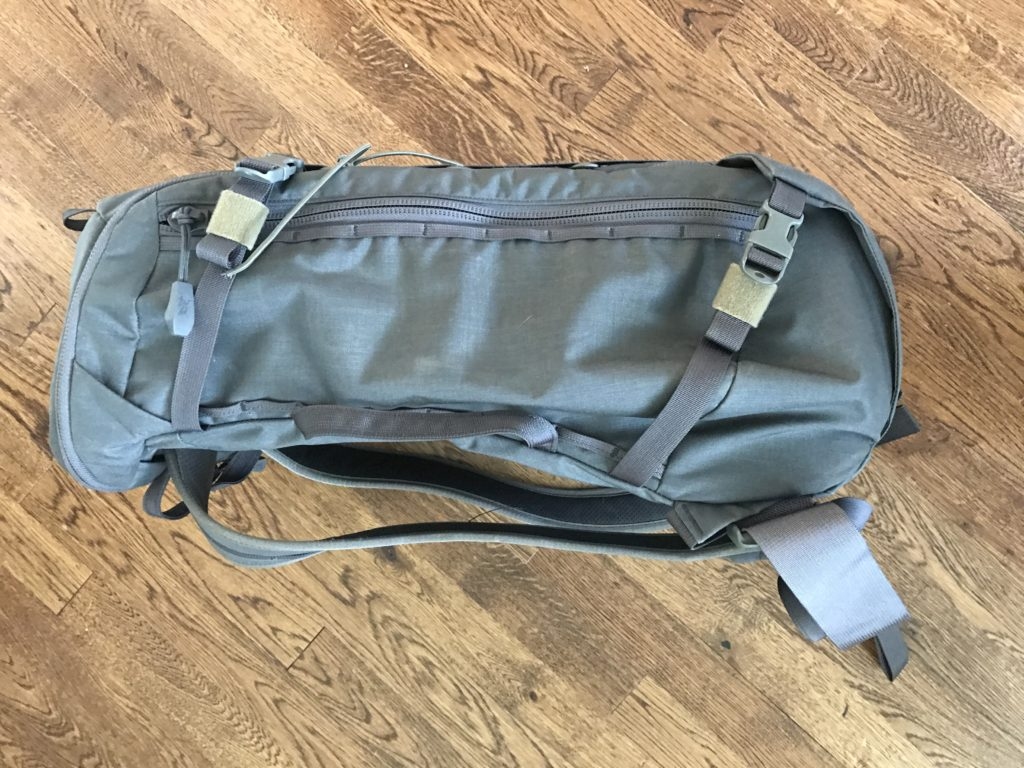 b9df0aa938 One Bag to Carry it All: The Arc'teryx LEAF Khard Backpack   The ...