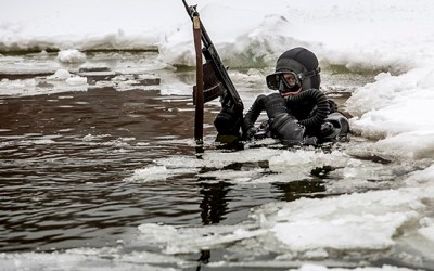 Russian Special Operations Forces are getting high-tech mini subs