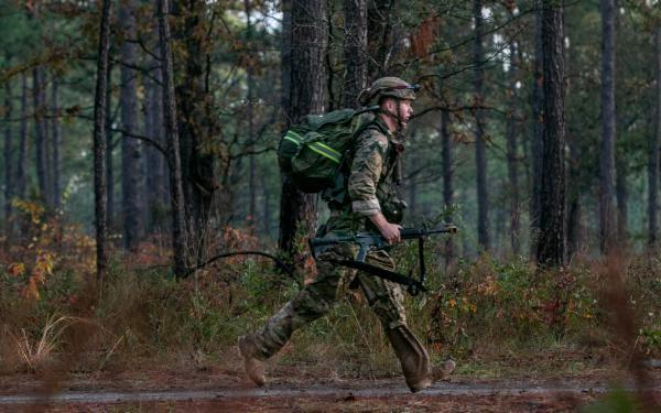 Army's search for a new combat boot reveals shortcomings with current designs