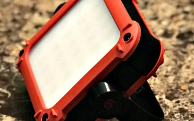 GearAid ARC Rechargeable Light and Power Station: The go everywhere light