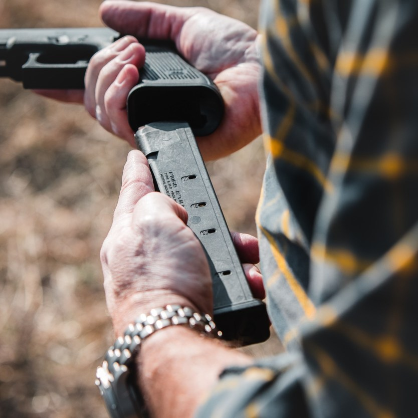 Magpul Product Release: PMAG 27 GL9, a 27-round Glock magazine