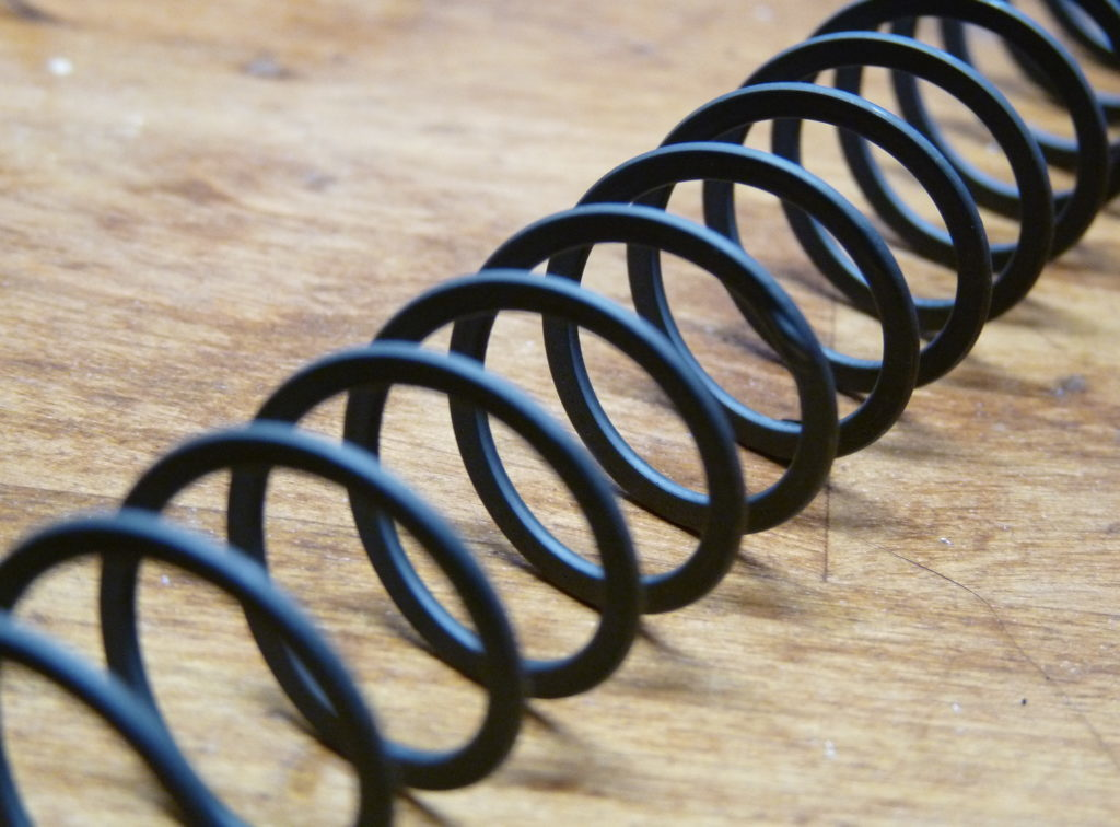 Tubb Precision flatwire springs overview