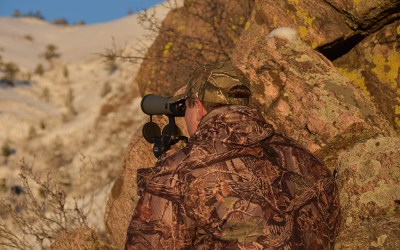TRACT Optics Introduces TORIC 12.5x50 Binocular