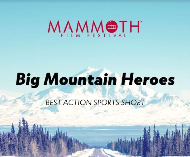"Watch ""Big Mountain Heroes"", Healing Veterans Holistically"