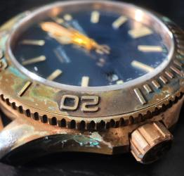 Christopher Ward Trident Pro 600 is your next family heirloom