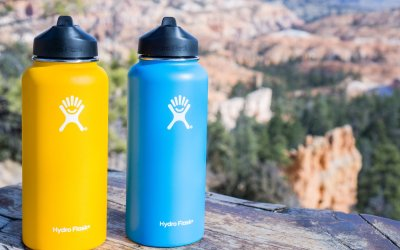 Hydro Flask Adventure Bundle: Make yourself a friend