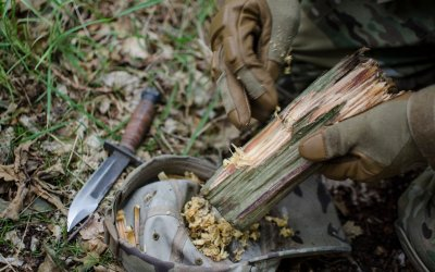 Some basic survival skills everyone should know