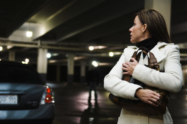 Personal Protection: How to be your own bodyguard