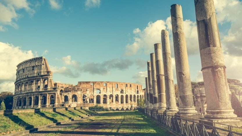 AMTAC Shooting: Developing the mindset of a Roman Gladiator