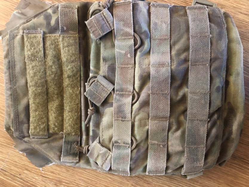 CRYE Precision Jumpable Plate Carrier versus the CRYE Jumpable Plate Carrier 2.0