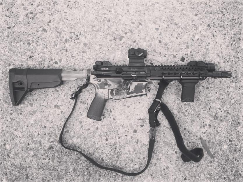 Tips for cleaning and maintaining your AR-15