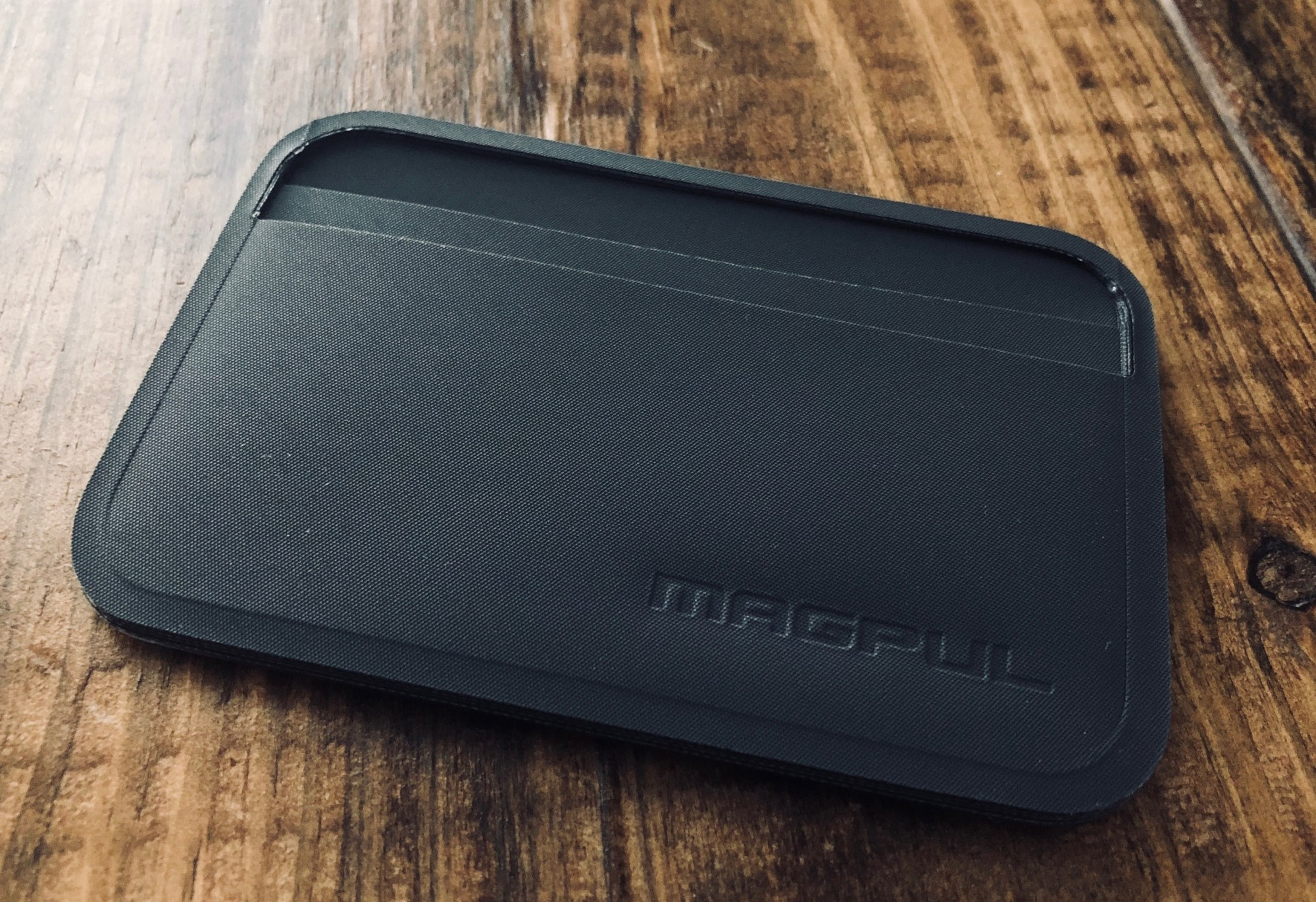 Magpul DAKA Everyday Wallet: Keep the essentials, ditch the rest