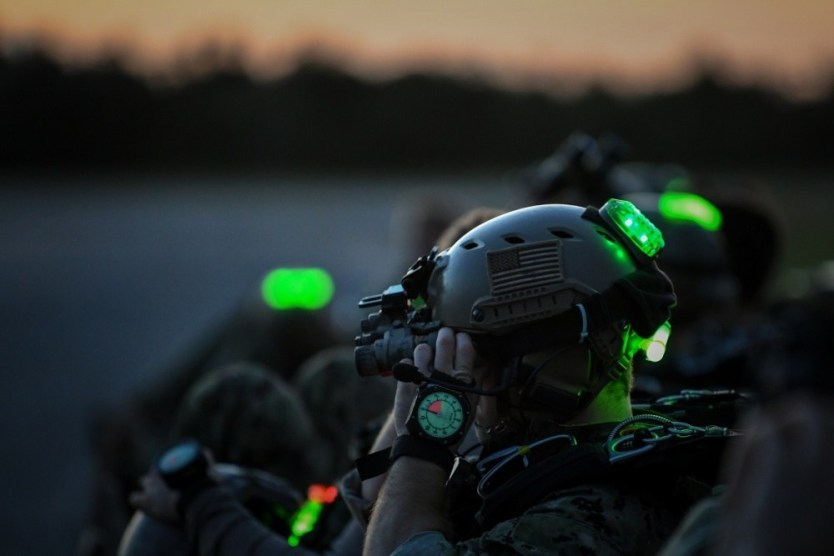2019 wishlist for Delta and DEVGRU: Target Engagement, Breaching and other classified projects