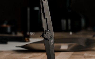 Magpul Limited Edition Frame Lock Knife: Rigger
