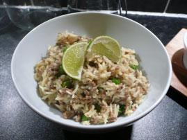 lamb-and-coconut-pilaf