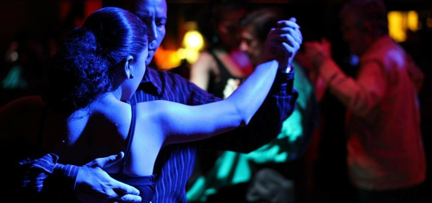 Why you have to start social dancing today