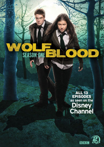 Image result for wolfblood poster season 1