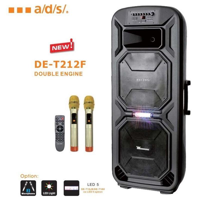 Loa keo DE-T212F