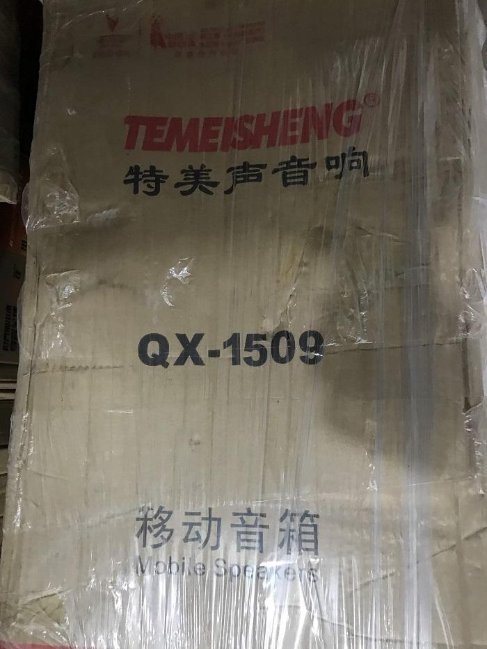 Loa kéo Temeisheng QX 1509