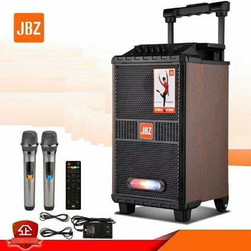 Loa kéo JBZ 1011