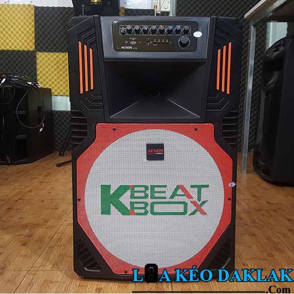 loa keo beatbox cb39