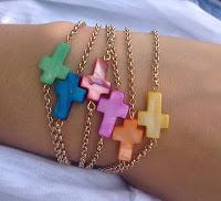Unas pulseras super finas y muy elegantes!!