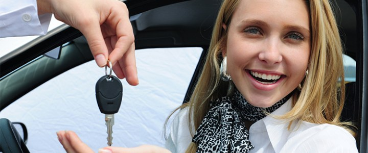 Vehicle Finance Tips for buying a new car