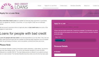 Amscot payday loans image 9