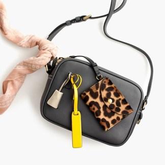 JCrew Signet Bag