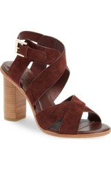 Joie Criss Cross Sandal