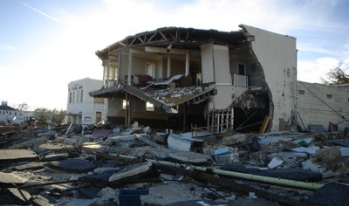 Hurricane Sandy Garners Mortgage Relief from Freddie Mac
