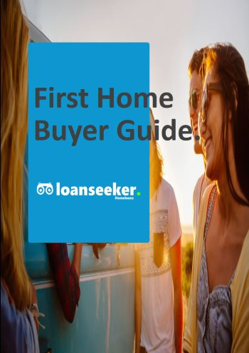 loanseeker first home buyer guide
