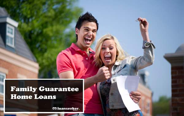 family-guarantee-home-loan