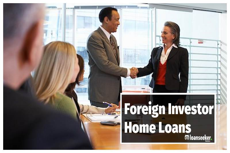 foreign investor mortgages