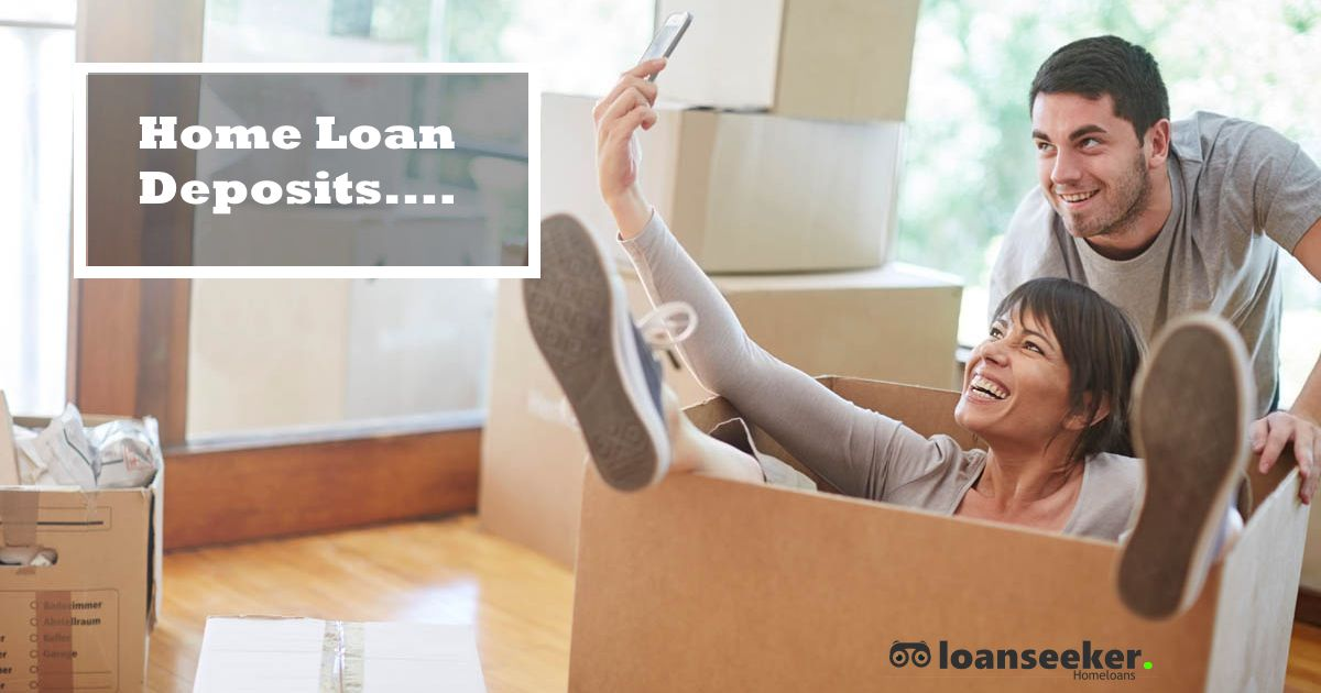 Loanseeker Home Loan Deposit