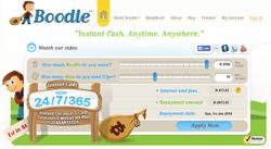 boodle cash loans