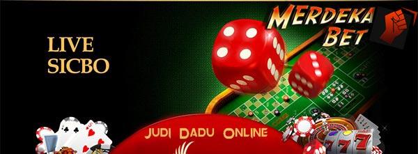 Daftar Casino Sicbo Dadu Online