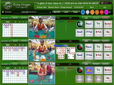GD88 Casino - Cara Daftar Casino Online
