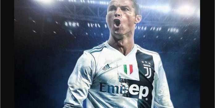 Cristiano Ronaldo Kontak Mantan Bos Real Madrid dan Juventus Ini
