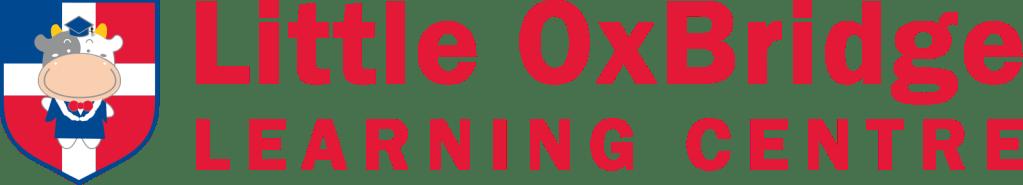 Little Oxbridge Learning Centre Hong Kong Logo