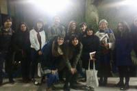 Visita Diplomado U de Chile