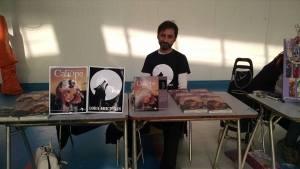 Loba Ediciones en Colegio Altamira